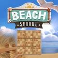 Beach Sudoku