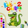 Kids Color Book 2