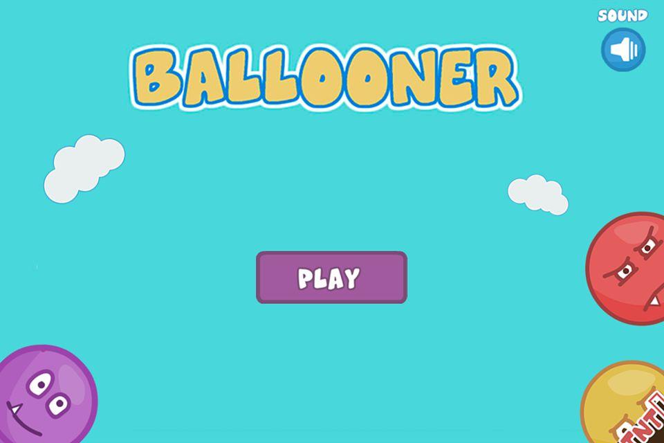 Image Ballooner