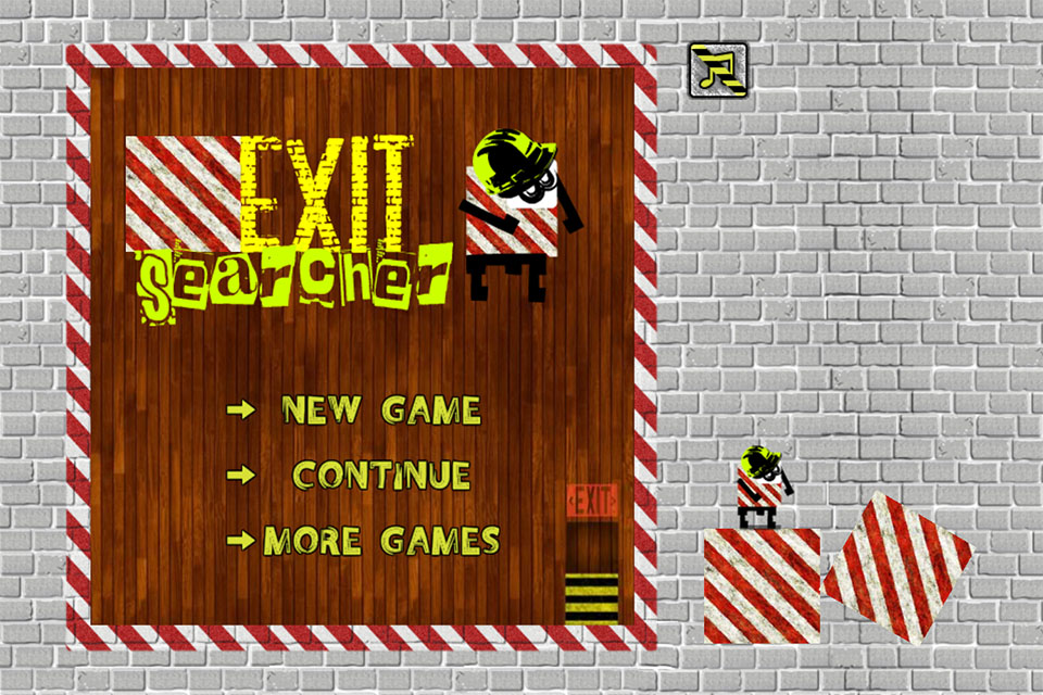 Image Exit Searcher