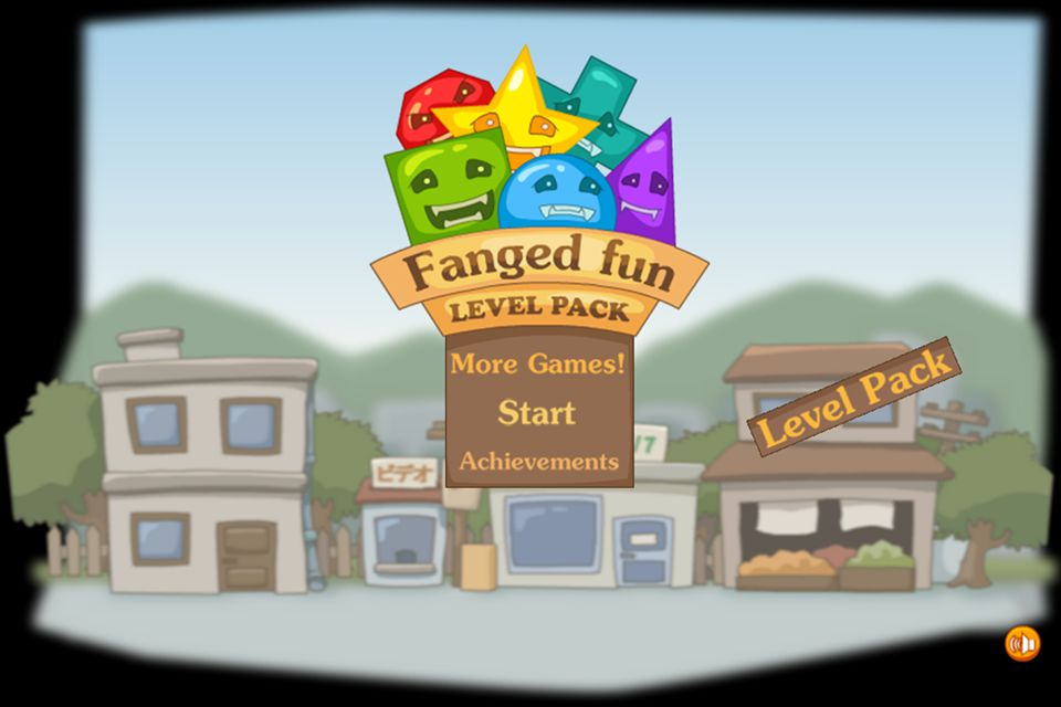 Image Fanged Fun LP