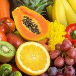 Fruit Faller