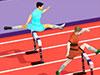 Summer Sports: Hurdles